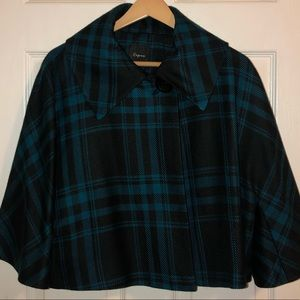 Cape Jacket Size S. Worn once